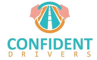 Confident Drivers Logo
